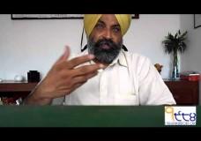 Tajinder Pal Singh