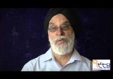 Harwant Singh Gill