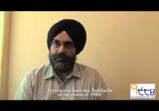 Irwin Preet Singh