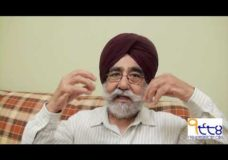 Santokh Singh