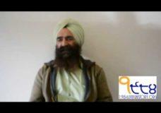 Hari Pal Singh Ghumann