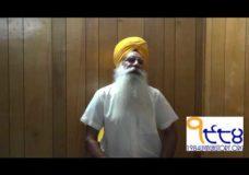 Gobinder Singh Ghumann