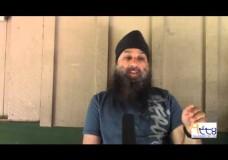 Sarabdayal Singh