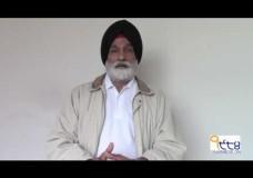 Tarlochan Singh Hundal