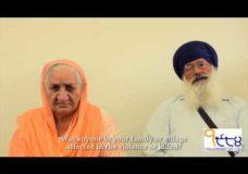 Kashmir Singh and Chandan Kaur