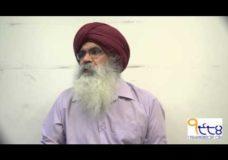 Kuldeep Singh Mann