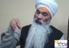 H Singh