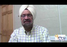 Dr. Satnam Singh Sandhu