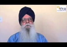 Paramjit Singh Bhandel